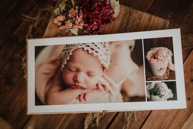 fotografia newborn y embarazos Barcelona