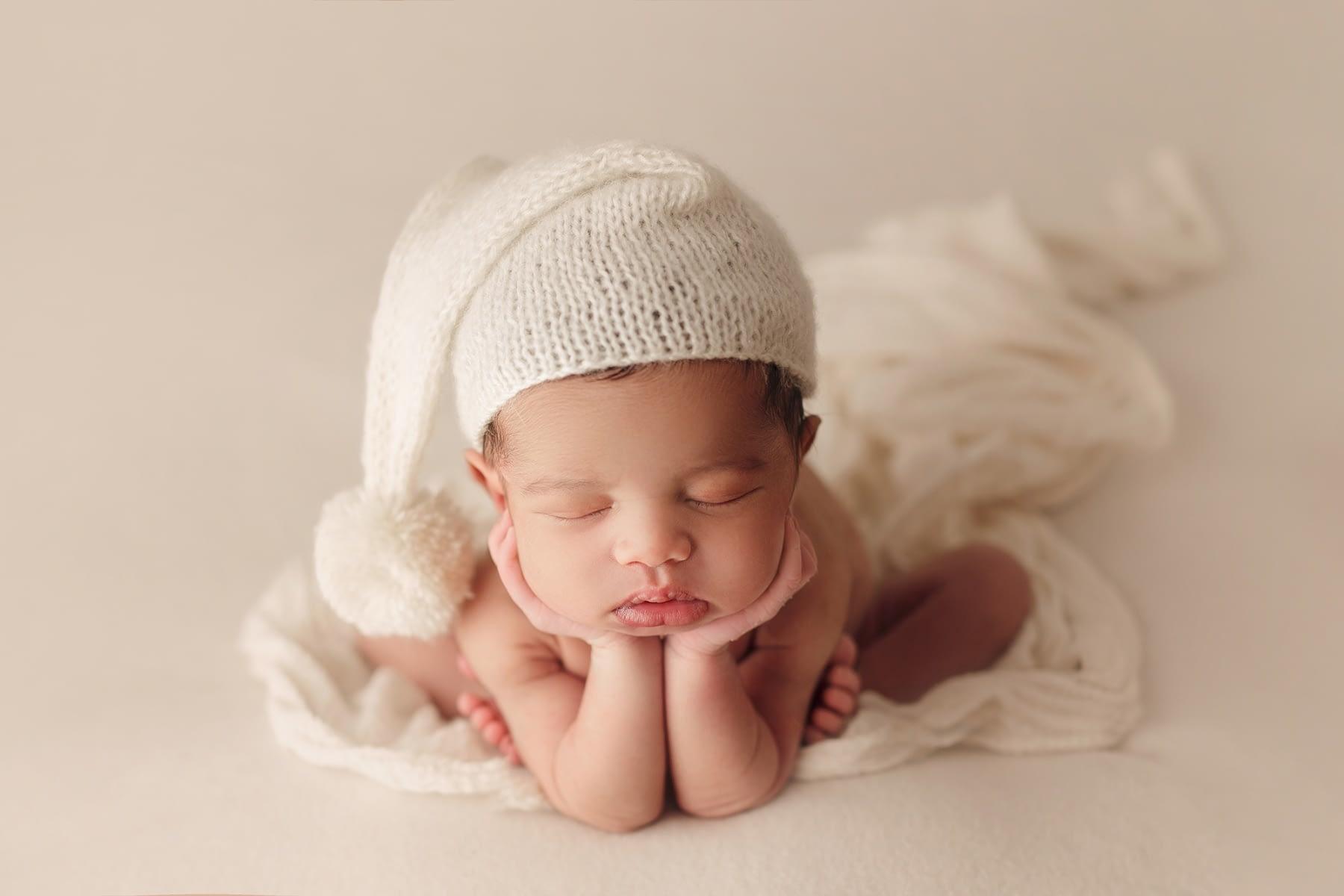 fotografia newborn recien nacidos sant cugat barcelona